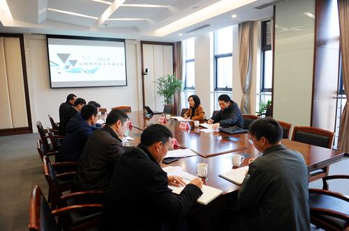 江阴市2021年科协工作推进会在公司举行